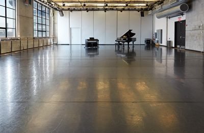 Howard Gilman Performance Space