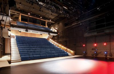 Jerome Robbins Theater