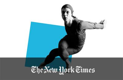 Money From Merce Cunningham Trust Goes to Two Arts Groups