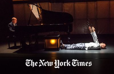 The Week in Classical Music