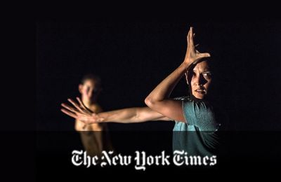 'We Have to Skype': A Two-Choreographer Support System