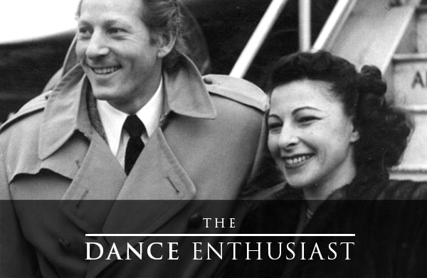 Dance News: Baryshnikov Arts Center Announces Naming Of The Danny Kaye & Sylvia Fine Kaye Studio