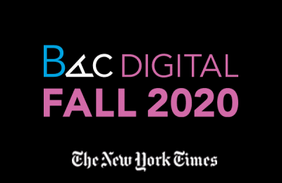 DIGITAL FALL 2020