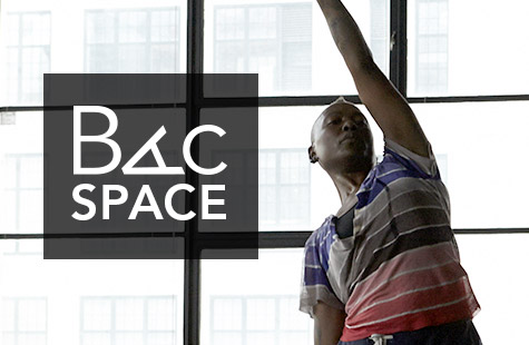 BAC Space 2014