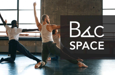 BAC Space 2014 Studio Showings