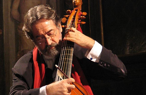 Jordi Savall and Juilliard415