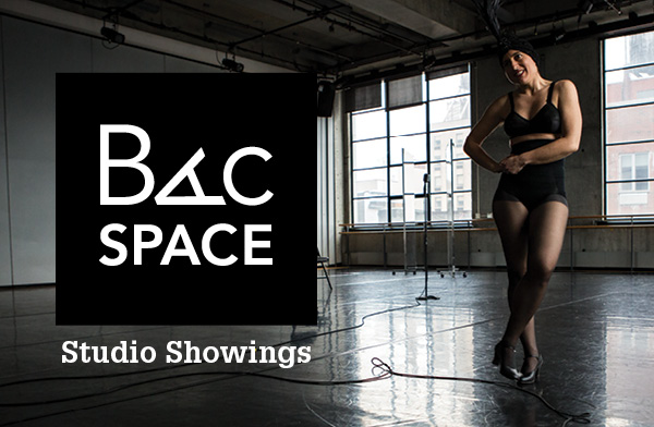 BAC Space Fall 2018