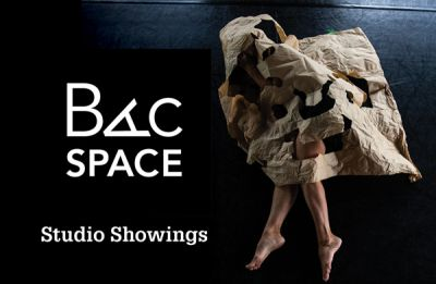 BAC Space Studio Showings