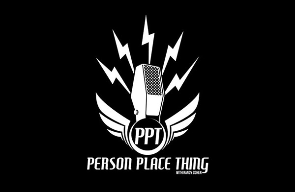 Person Place Thing