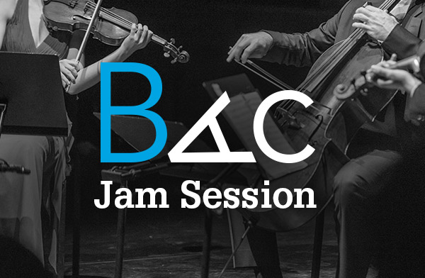 BAC Jam Session