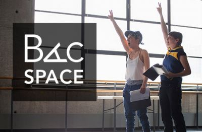 BAC Space Fall 2015