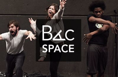 BAC Space Spring 2015
