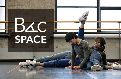 BAC Artist Residencies